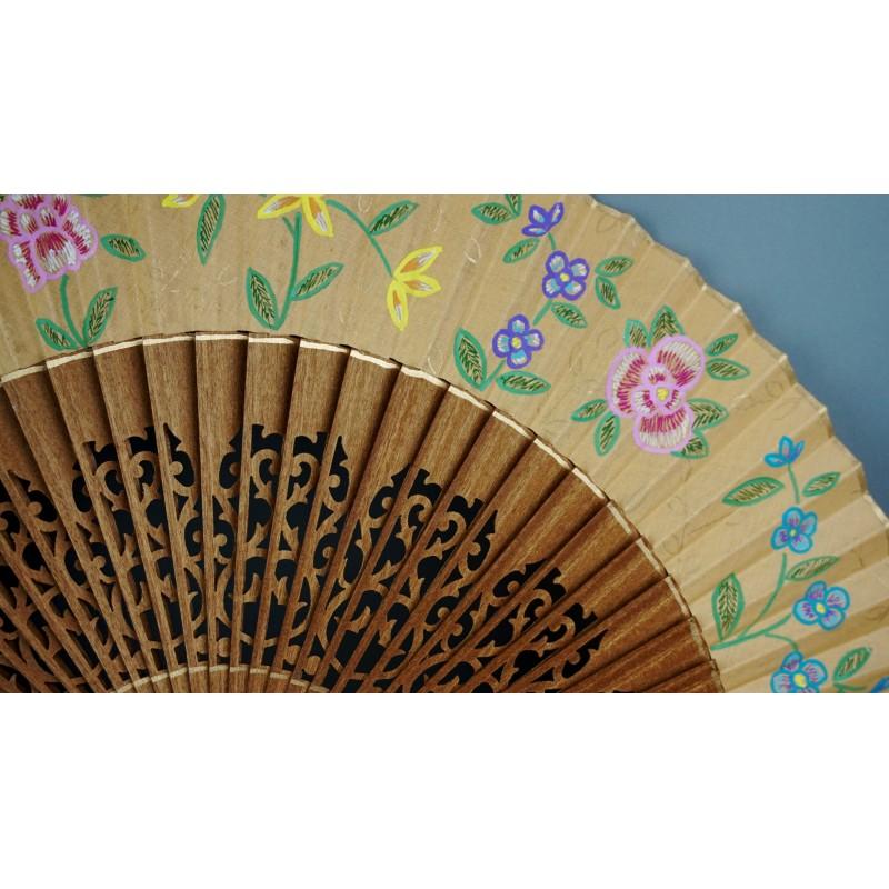 Boogie  - Ihr Flamencofächer